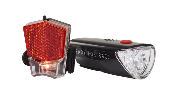 RFR CMPT  - Set de lampes - noir
